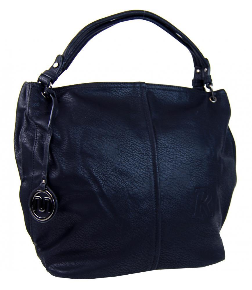 Modrá kabelka na rameno Engiele