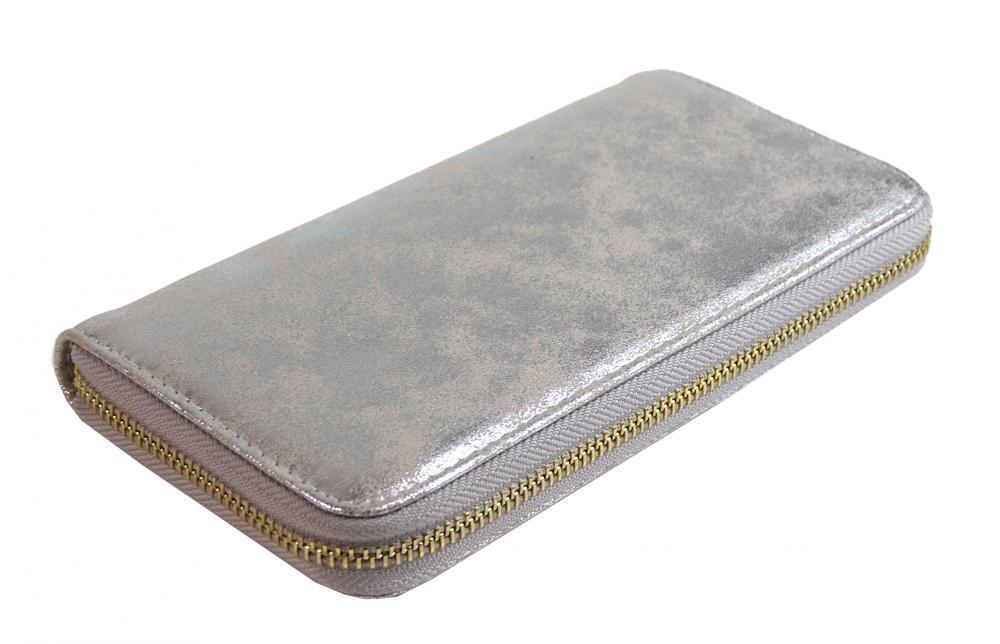 Béžová dámská peněženka s patinou Dundai