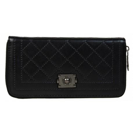 Černá dámská peněženka Jaylan