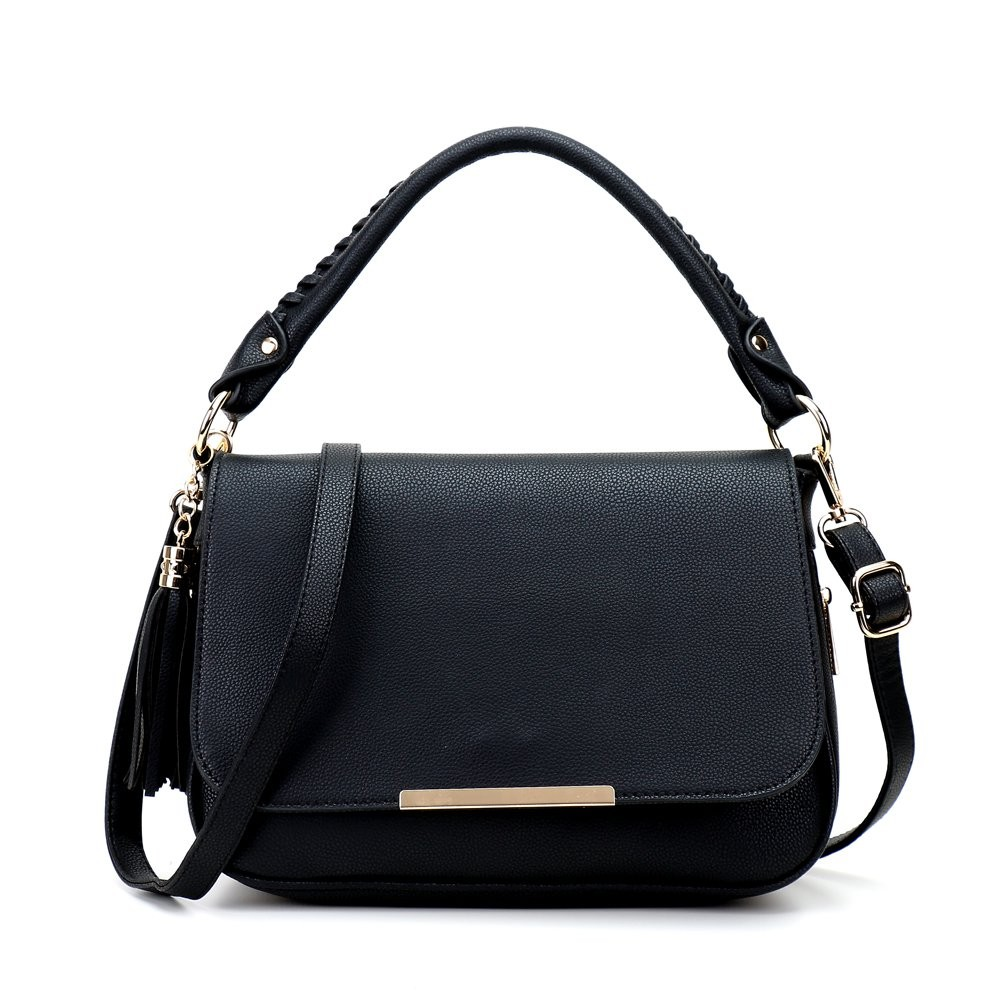 Černá dámská kabelka Temmi