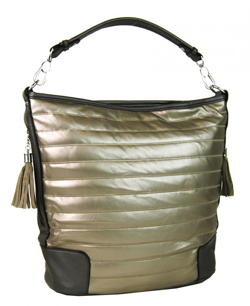 Zlatá kabelka Bharani