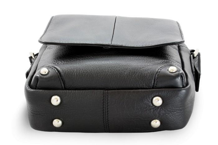 Černé malé kožené pánské crossbody Brady Toto zboží si právě prohlíží 15  zákazníků a54eb09f382