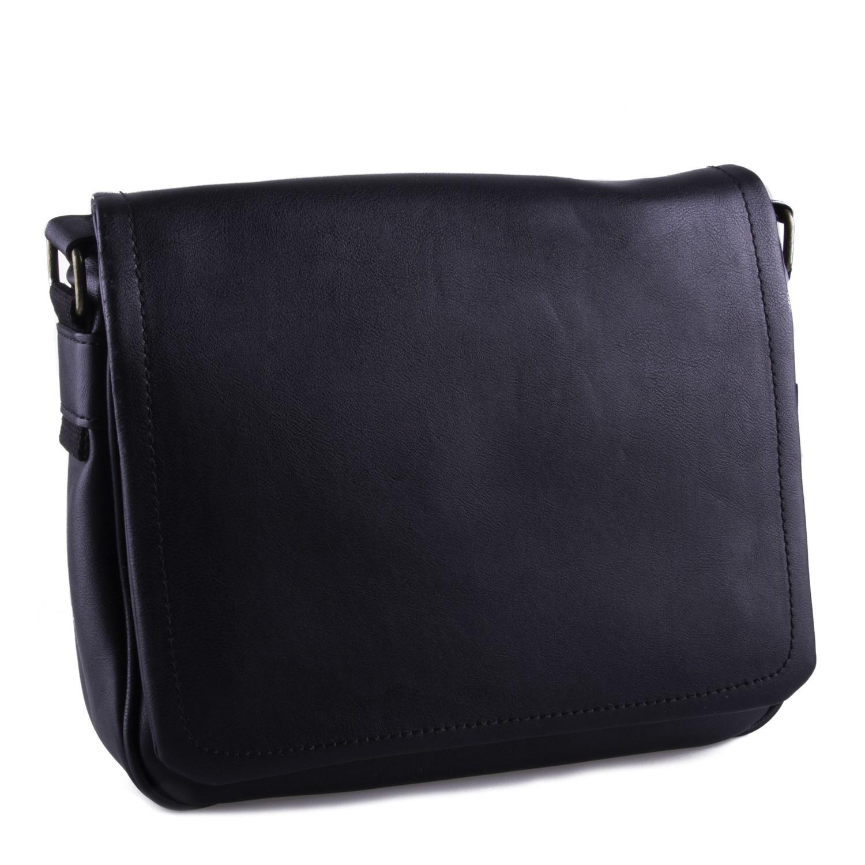 Černá pánská taška přes rameno Dominic
