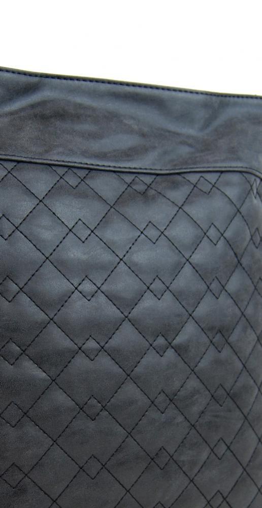 b27716b023 Černá velká crossbody kabelka Kalie Toto zboží si právě prohlíží 11  zákazníků