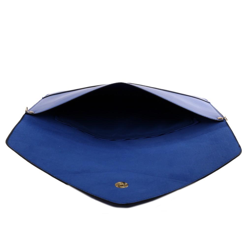 c3f4a5d890c Modrá dámská kabelka přes rameno Dalei Toto zboží si právě prohlíží 25  zákazníků. Previous. Modrá kabelka lulu