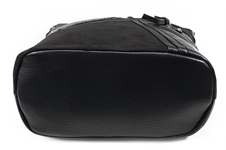 Černá módní kabelka Norrie
